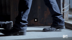 Chris argent shoes